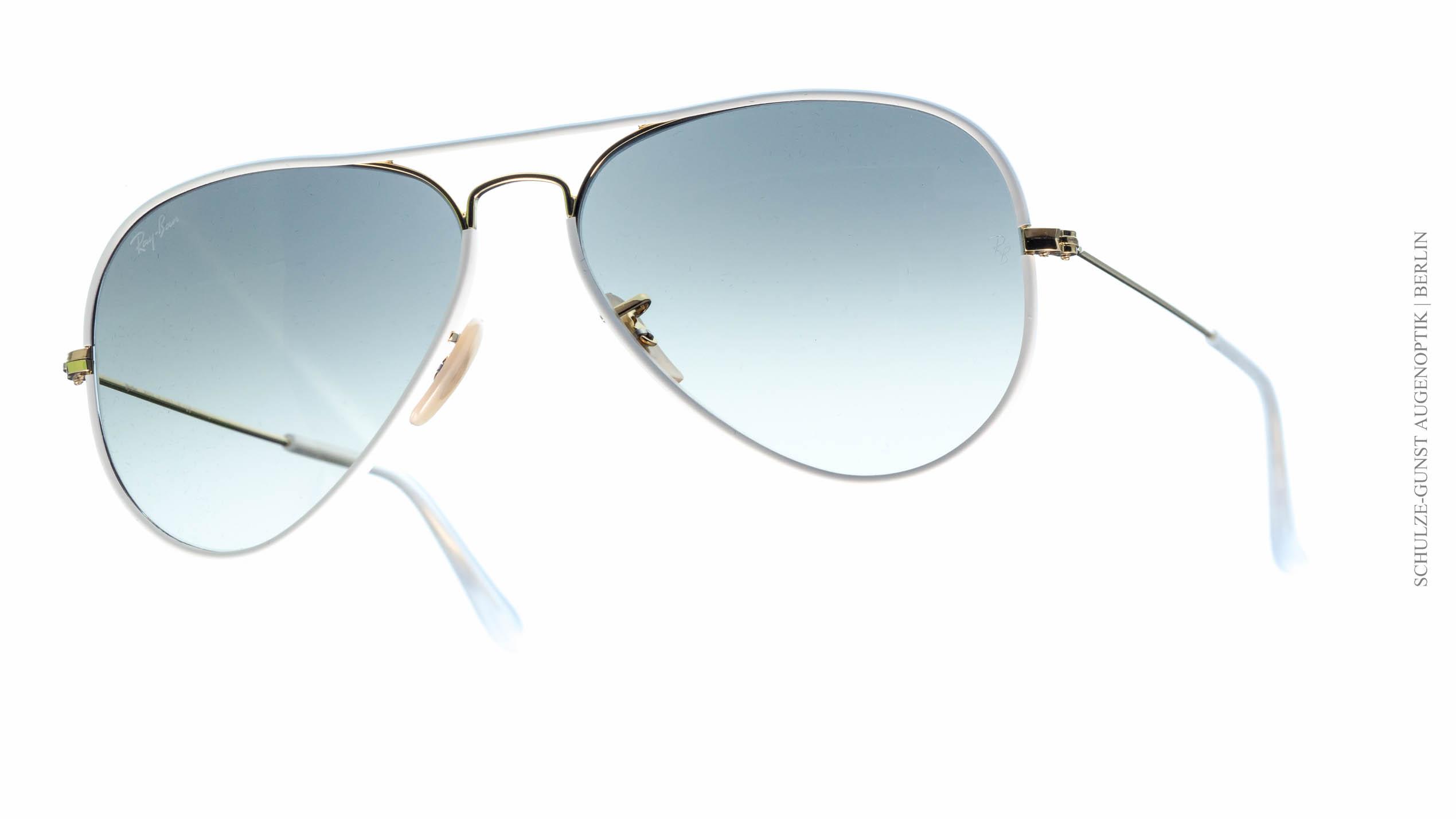 ray ban sonnenbrille entspiegelt