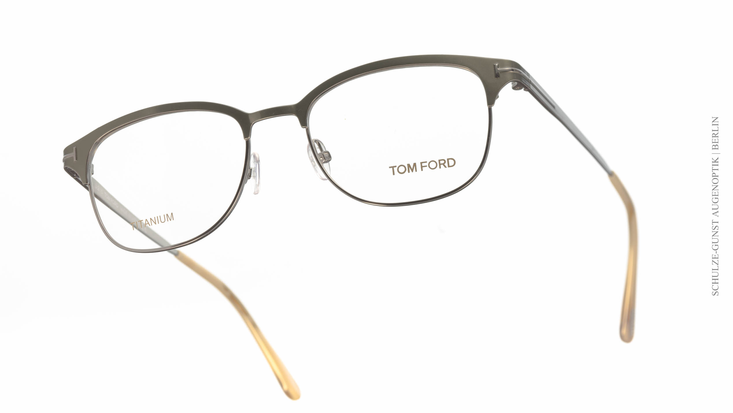 herrenbrille tom ford archive schulze gunst augenoptik seit 1894. Black Bedroom Furniture Sets. Home Design Ideas