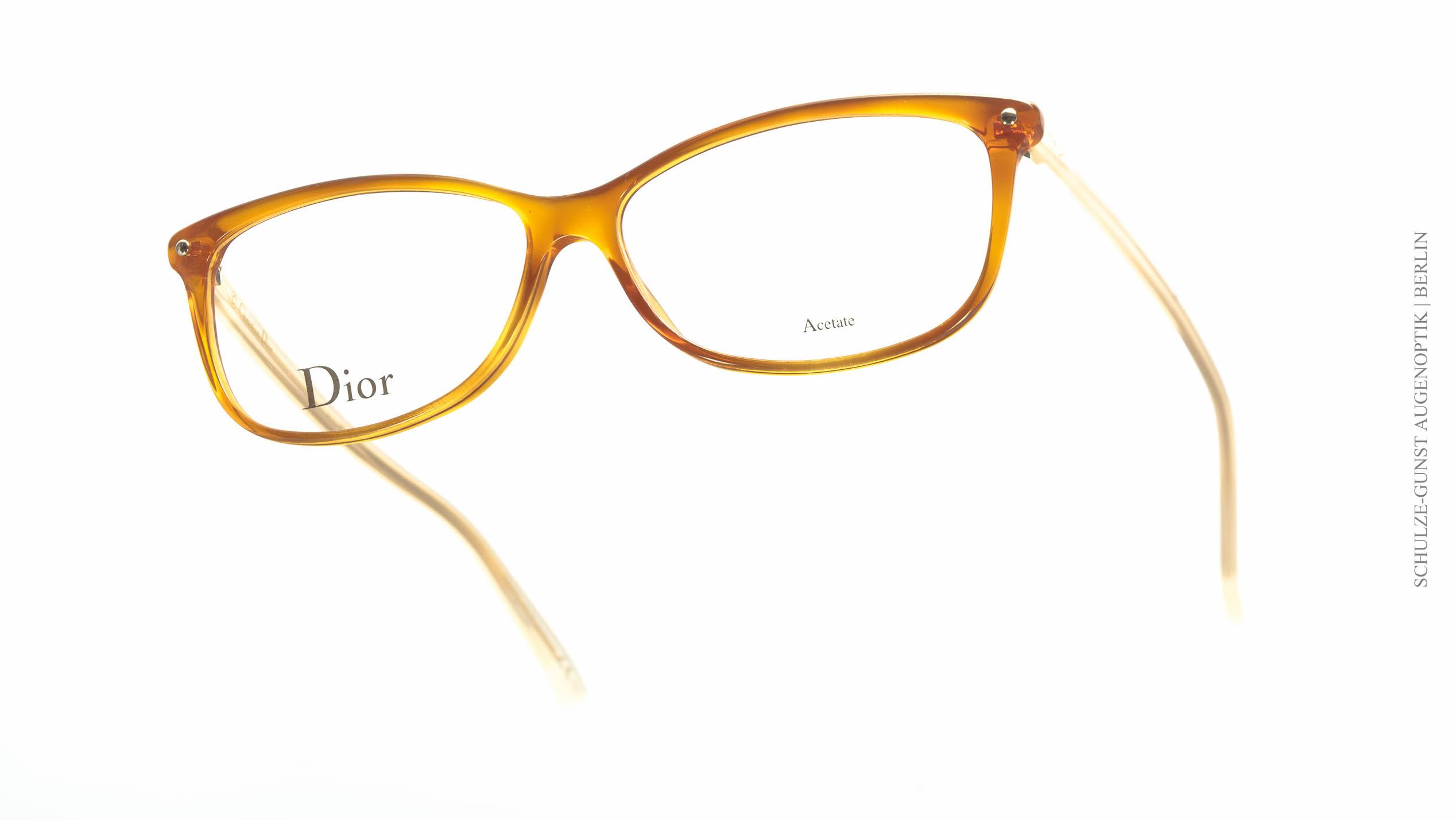 7819 – Dior / 3271 - SCHULZE-GUNST Augenoptik seit 1894