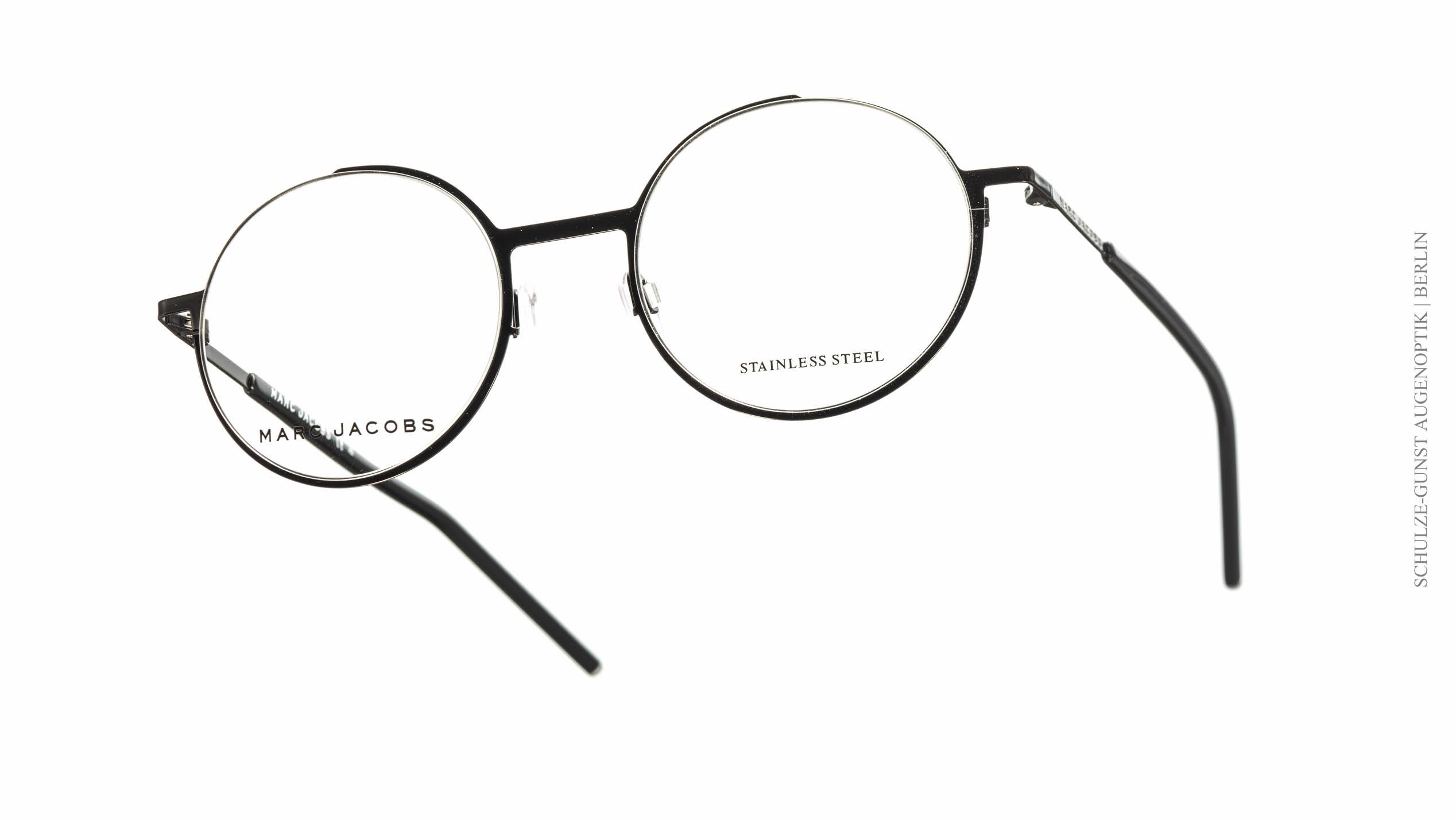 7853 – Marc Jacobs / Marc 39 - SCHULZE-GUNST Augenoptik seit 1894