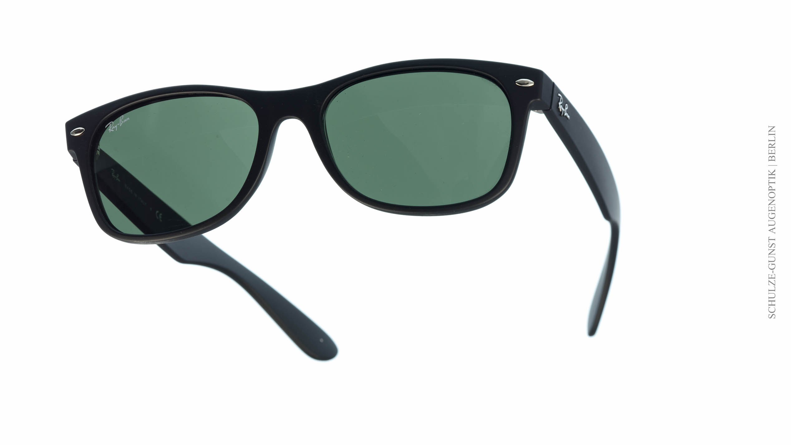 dc82e8214b Ray Ban RB4039 RB 4039 601S 81 Polarized Sunglasses