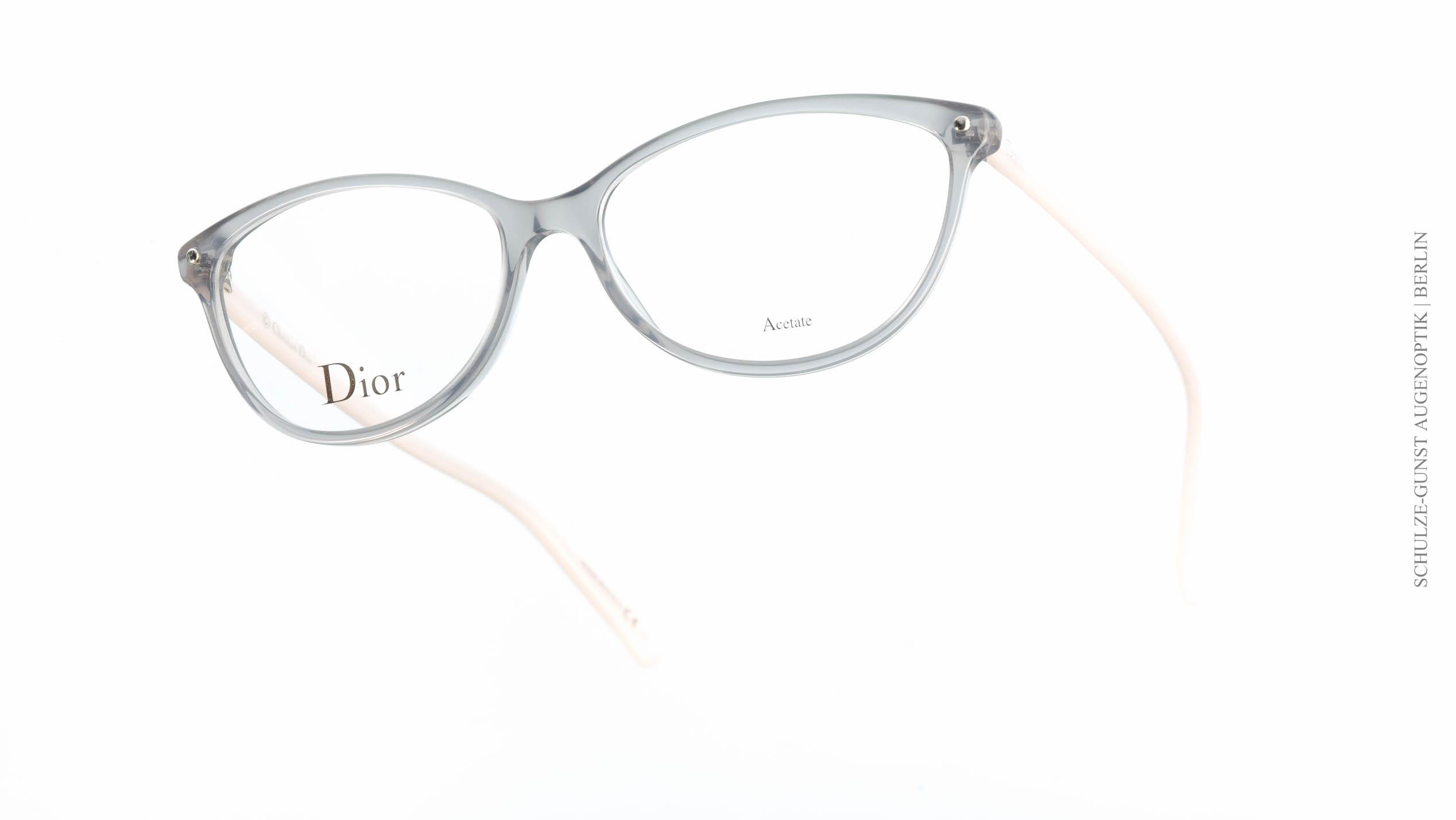 8042 – Dior / CD 3285 - SCHULZE-GUNST Augenoptik seit 1894