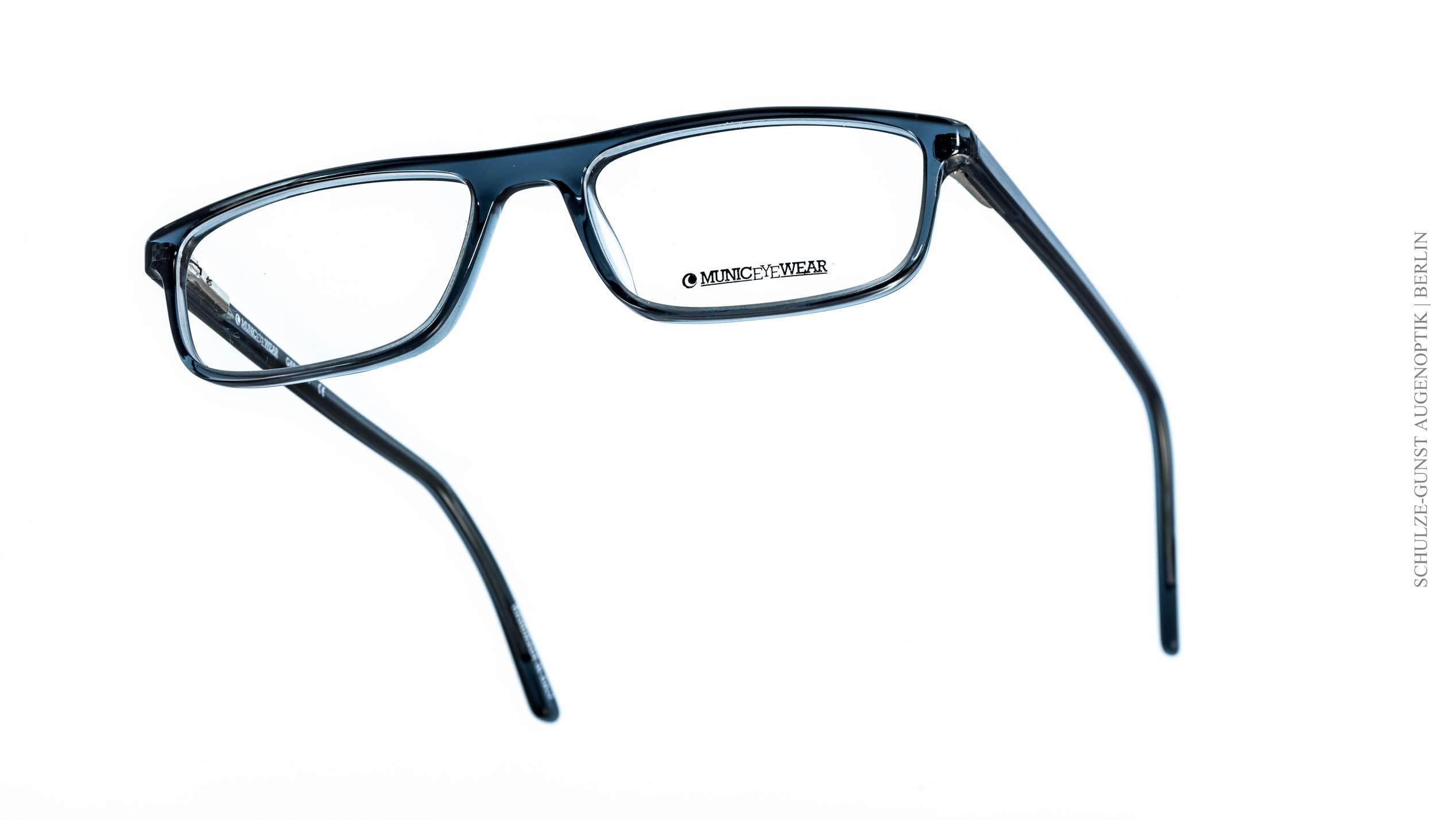 8094 – Munic Eyewear / 246 - SCHULZE-GUNST Augenoptik seit 1894