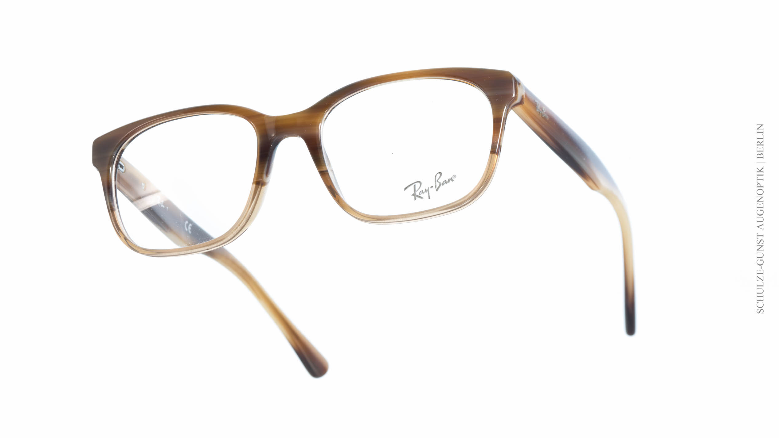 ray ban brille modelle