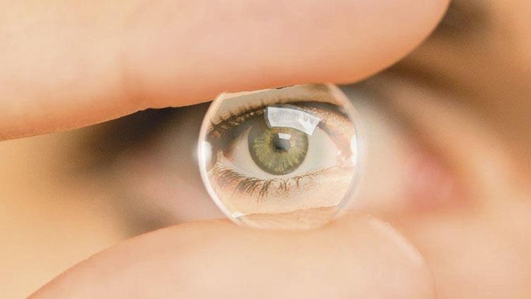 Tageslinsen (auch Tageskontaktlinsen oder One-Day-Linsen genannt)