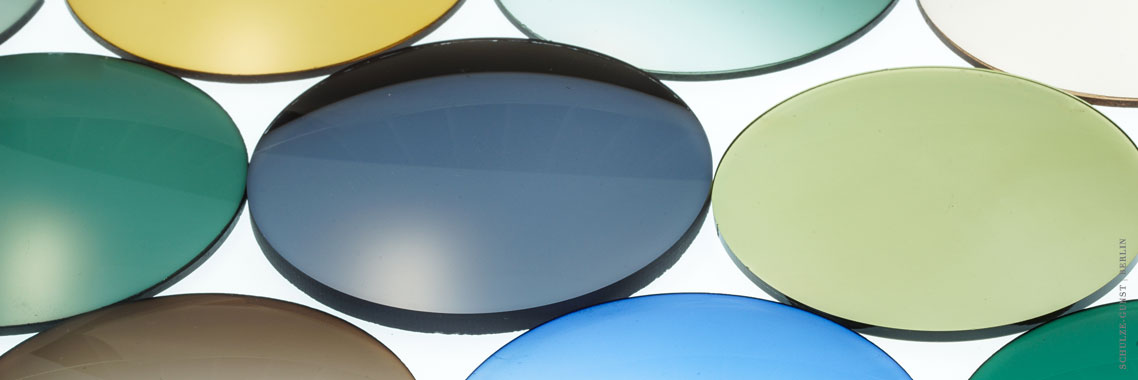 Brillengläser von Schulze-Gunst Augenoptik in Berlin Lichterfelde-West (Bezirk: Steglitz-Zehlendorf)