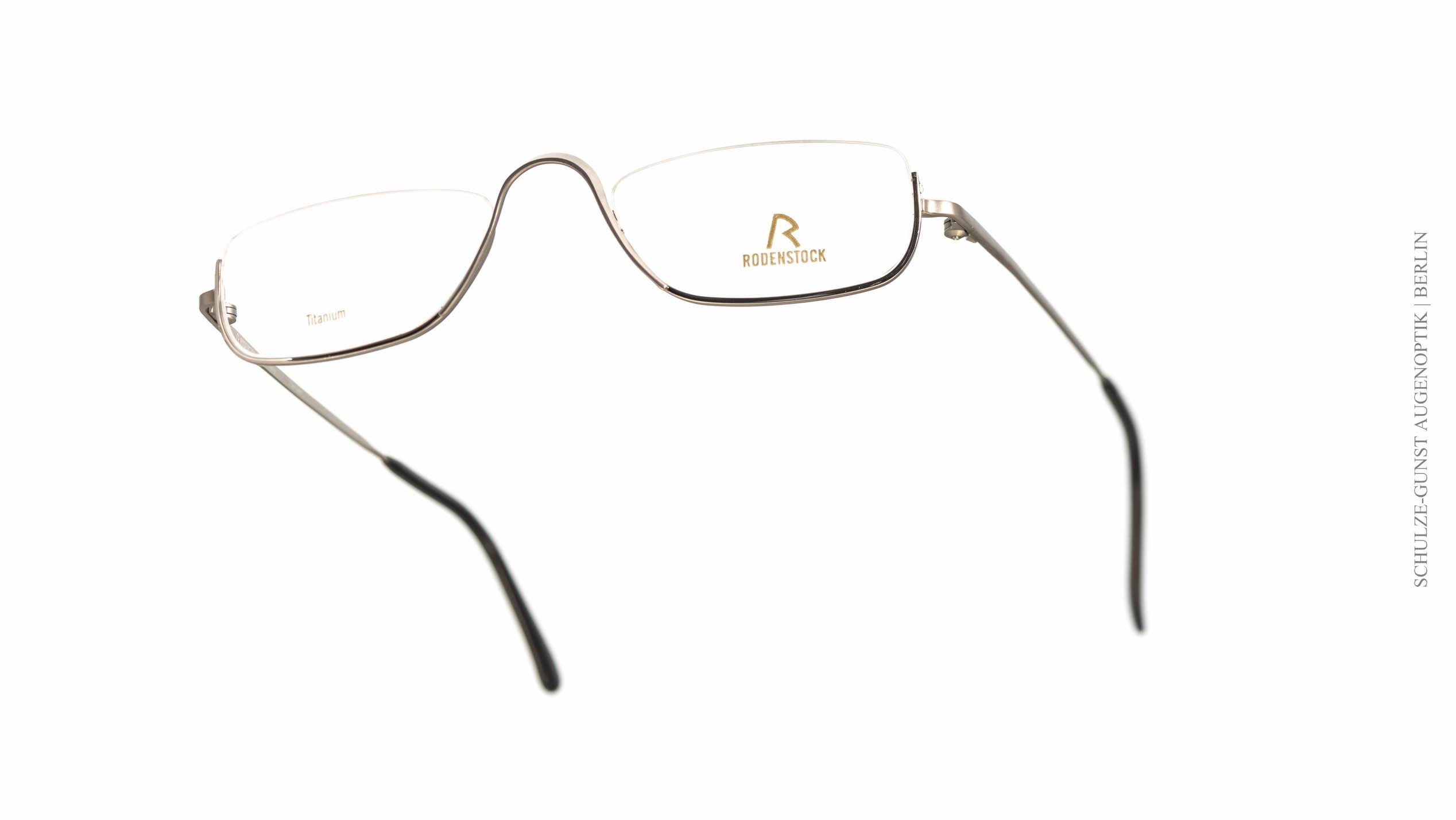 abholen neues Erscheinungsbild wie kommt man 8379-rodenstock-0864-brillen-titan-fassung-lesebrille-nylor ...