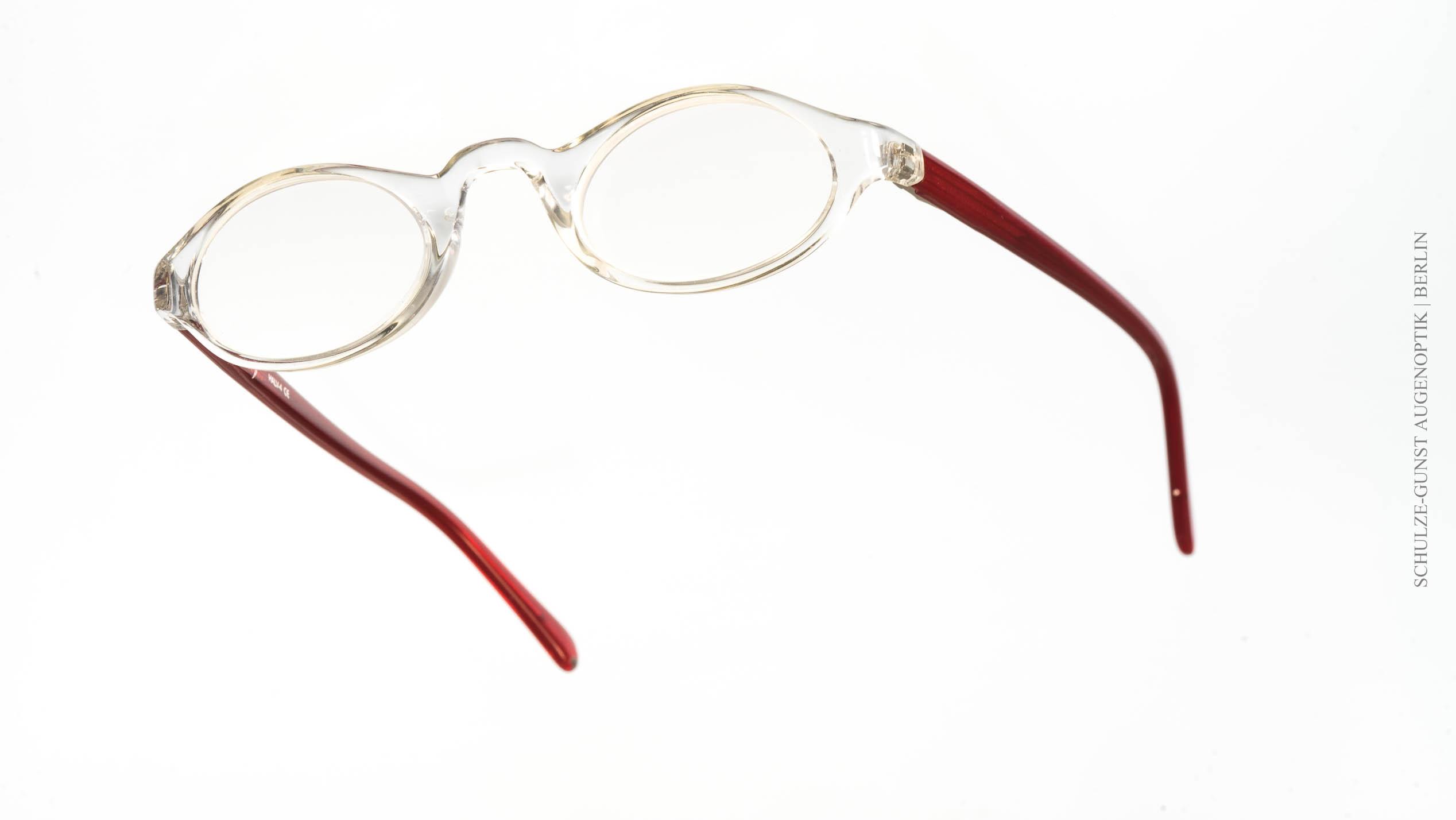 Lupenbrille - vergrößernde Sehhilfen